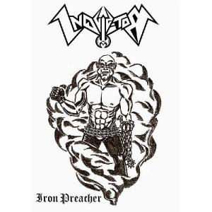 """INQUISITOR [PT] """"Iron Preacher"""""""