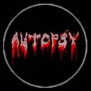 "AUTOPSY ""Logo"""