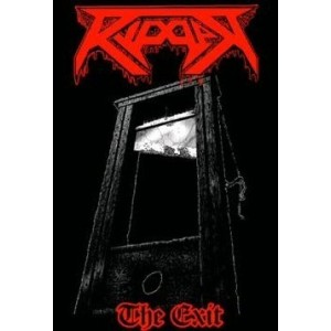 """RIPPER [CHI] """"The Exit"""""""