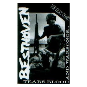 """BESTHOVEN [Bra] """"Tears, Blood and Warsongs…"""""""