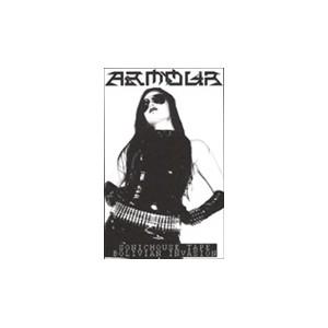 "ARMOUR [Fin] ""Sonichouse Tape Bolivian Invasion"""