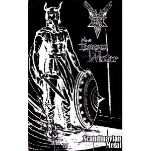 "DEVIL LEE ROT [Swe] / FOREVER WINTER [Fin] ""Scandinavian Metal"""