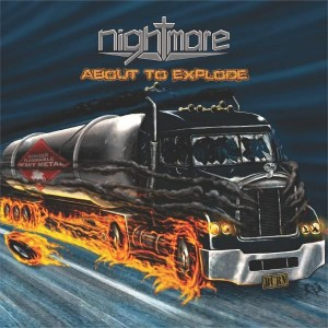"""NIGHTMARE [Col] """"About to Explode"""""""