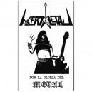 """ACERO LETAL [Chi] """"Por La Gloria Del Metal"""""""
