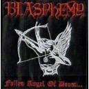 BLASPHEMY (Canada) - Fallen Angel of Doom