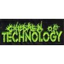 CHILDREN OF TECHNOLOGY (Italy) - Logo