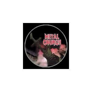 "Metal Church ""Metal Church"""