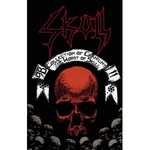 """SKULL [Col] """"Collections of Craniums - The worst of Skull"""""""
