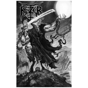 "KETZER [Ger] ""Satan's Boundaries Unchained"""