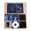 """Cruel Force [Ger] """"The Rise Of Satanic Might"""" (2nd Edition)"""