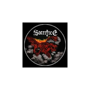 "Sacrifice ""Torment in Fire"""