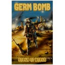 "GERM BOMB [Swe] ""Sound Of Horns"""