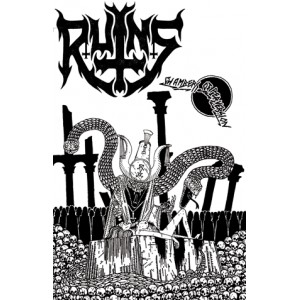 """RUINS [Ger] """"Chambers of Perversion"""""""