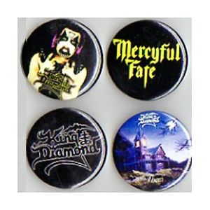 "Mercyful Fate ""Logo"""