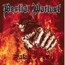 """BESTIAL WARLUST [Aus]""""Satan's Fist"""""""