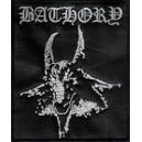 BATHORY (Swe) - Goat