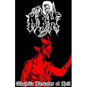 "A.B.H. [Col] ""Alcoholic Bastards of Hell"""