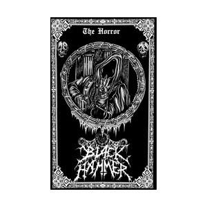 """BLACK HAMMER [Fra] """"The Horror"""""""